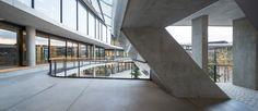 Gallery of Herzog & de Meuron's BBVA Headquarters in Madrid Through Rubén P. Bescós' Lens - 144