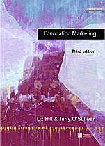 The Chartered Institute of Marketing  has adopted this book as the key text for the new Foundation Certificate in Marketing. In this edition there is greater attention given to the specific elements of marketing covered on the CIM/CIE syllabus, and the influence of ICT on marketing principles and practice is emphasized.