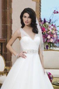 Wedding Dress Bridal Gown Cinderellas Weddings