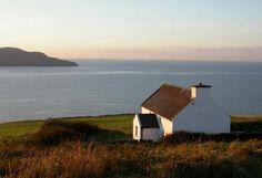 Kerry Coastal Cottages - SHALIMAR - Cottage Kerry Ireland