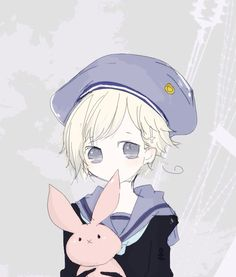 Norway from Hetalia <3