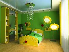 Culori pentru camera copilului - Edifica Design Interior, Google