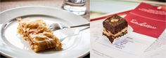 Some of the best coffee and dessert places in town