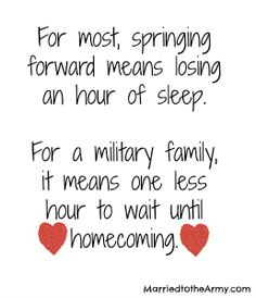 So true! www.marriedtothearmy.com