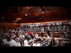 Verdi Aida: Anja Harteros, Jonas Kaufmann, Erwin Schrott recorded in Rom...
