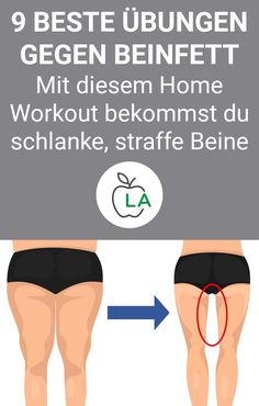 Inneres Beinfett verlieren – Endlich schlanke Beine If you want to lose weight quickly on your legs, you have to do effective fitness exercises. Here you will find a training plan for at home and effective tips for your # diet. Fitness Workouts, Fitness Motivation, Fitness Goals, At Home Workouts, Health Fitness, Fitness Legs, Workout Routines For Beginners, Gym Routine, Exercise Routines