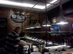 Restaurante Dado Garden Grill -  Porto Alegre/RS