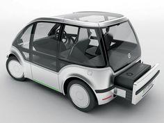 box vehicle concept - Google Search