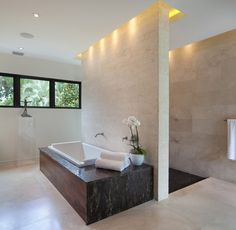 """""""Miwa"""", a modern, custom home by Phil Kean Designs, Inc. , earned one of the home building industry's highest honors when it captured the co..."""