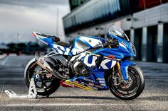 #Repost @ralphmotodesign  SERT Suzuki GSX-R1000 World Endurance Racing Bike! Seen on @asphaltandrubber. ======================================= #ralphmotodesign #bikeporn #cyclelaw #bikersgram #bikelife  #bikerboysofinstagram #bmw  #panigale #builtnotbought #motorcyclelife #circuit #instamotogallery #custombuilt  #throttlezone #throttlesociety #custommotorcycle  #racebikes #motorcycles #ducatistagram #bikestagram #racingbike  #mostamazingbikes #caferacer  #dope #ducatistagram #ducati  #24hr…