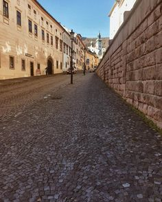 """9 Likes, 2 Comments - Michal Botansky (@michal_botansky) on Instagram: """"Som rád v tomto meste. ❤️ . This old town is beautiful ❤️ . . . . . #mything #slovakia…"""""""