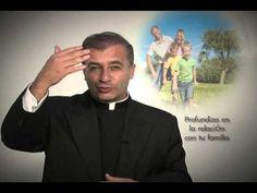 Padre Ángel Espinosa. Minuto de María - YouTube