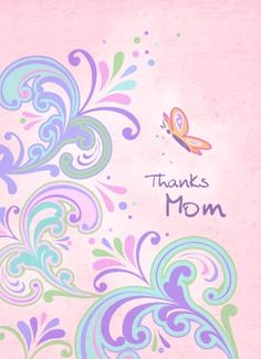 Don't forget moms on Mother's Day! Send her a card on me...no catch...free, including postage.  www.cardsfromyourpc.com