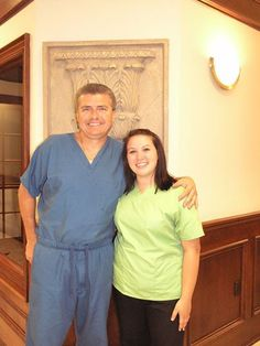 Congrats Dina!!! You got your braces off today!! YAY!!!