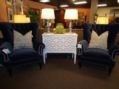 Southern Furniture Chairs