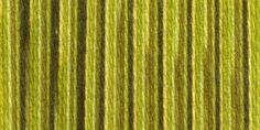 Lion Brand® Color Waves® Yarn Green Apple