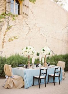 La Fleur Weddings and Events | Gallery | French Inspired Photo Shoot