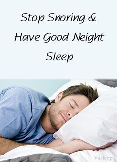Is someone snoring and keeping you awake at night? This steps help you have a good night sleep.