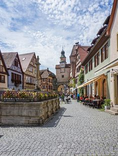Germany Romantic Road itinerary will guide you through some of the most beautiful Germany travel destinations you will fall in love with. Germany castles, driving in Germany travel tips, Germany bucket list places, and much more. Cities In Germany, Germany Castles, Germany Travel, Beautiful Places To Travel, Cool Places To Visit, Romantic Road, Travel Aesthetic, Best Vacations, Travel Destinations