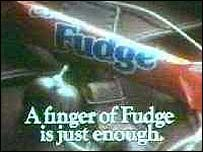 fruit and nut advert 1970s - Google Search