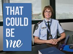 An Assistant Commissioner: that could be me - Queensland Police News