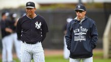 Someone interviewed a teammate of Alex Rodriguez and they said there are exceptions for him.