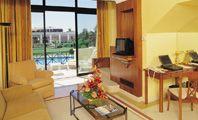 Suite palacio hotel on 2 floors