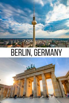 How to rock a whirlwind trip to Berlin, Germany!