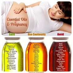 #YoungLiving #EssentialOils can be great during #pregnancy and even on the baby right after birth so long as you know which ones are safe