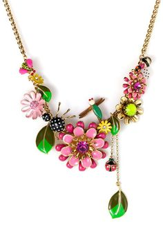 Betsey Johnson Jewelry | Betsey Johnson Jewelry Galleria Fotografica