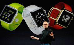 ¿Steve Jobs hubiese lanzado el Apple Watch? -