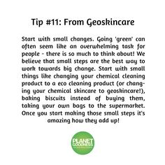 Tip #11 - So much truth to this!