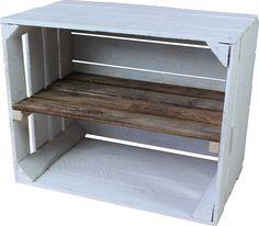 o trouver des caisses en bois et des cagettes pinterest etagere deco ou trouver et. Black Bedroom Furniture Sets. Home Design Ideas