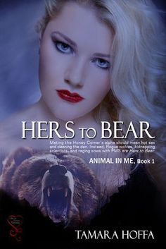 Giveaway!!! http://its-raining-books.blogspot.se/2015/03/hers-to-bear-by-tamara-hoffa-interview.html