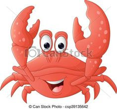 funny pictures of crabs funny crab cartoon funny animal misc rh pinterest com cartoon crab pictures to colour cartoon crab pictures free