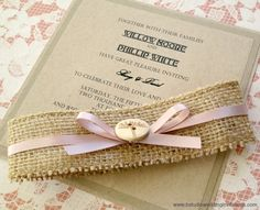 nice peg Google Image Result for http://www.bstudioweddinginvitations.com/Rustic_Romance_Tree_button_Invitation_burlap_off-1.jpg