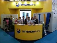 STRAMA MPS: SNEC 8th PV Power Expo in Shanghai