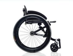 Marvel Wheelchair: dynamic, adjustable components http://www.marvelwheelchairs.net/category/gallery/index.html