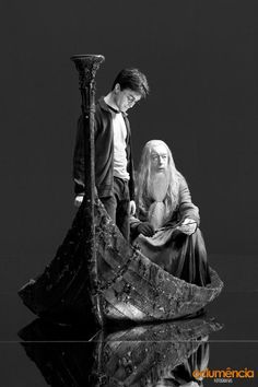 Harry Potter y Dumbledore Harry Potter Tumblr, Harry Potter Hermione, Young Harry Potter, Hermione Granger, Art Harry Potter, Harry Potter Aesthetic, Harry Potter Pictures, Harry James Potter, Harry Potter Quotes