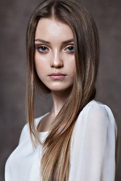 Лена Минеева. no words.
