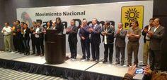 Política y Sociedad: Urge reconducir al Partido de la Revolución Democr...