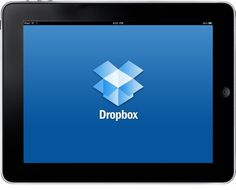 Dropbox is a communication tool that allows you to take photos, documents, videos and basically any file with you anywhere you go. It allows you to share any of your files much easier than before. Dropbox comes as a website and an app! Ios News, Ios Update, Evernote, Web Development, Mobile App, Communication, Product Launch, Apple, Teacher Stuff