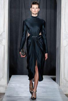 Jason Wu Fall 2014 Ready-to-Wear Fashion Show - Adriana Lima