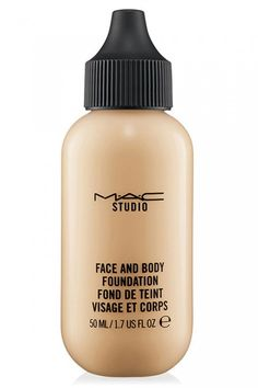 NARS Sheer Glow Foundation, £31 - Best Foundation For Dry Skin: 10 To Help You Achieve A Flawless Finish