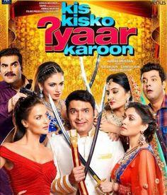 Kis Kisko Pyaar Karoon Movie Review - Kapil Sharma
