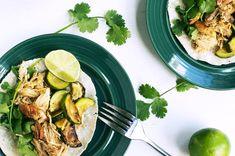 Slow Cooker Chicken Carnitas (AIP, GF, Paleo) | AIP Food Club