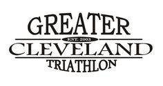 Great summer tri race in Mentor.  Features kid and adult races.