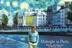 JaSexxy's Movie Review: Woody Allen's Midnight In Paris