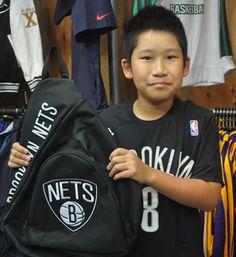 【新宿2号店】 2013年10月27日 NBAファンのお客様!!!! 開幕まで待ち遠しいですね~(^^)/