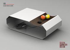 steel coffeetable